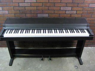 Newly listed Yamaha Clavinova Piano Keyboard CLP 50   Excellent    30