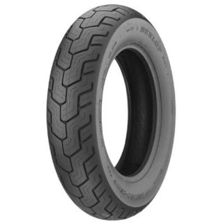 V92C / Deluxe (99 02) Rear 160/80B16 Dunlop D417 Motorcycle Tire