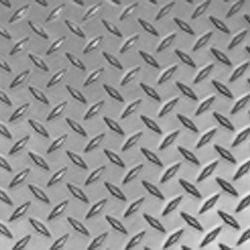 Diamond Plate Sheet