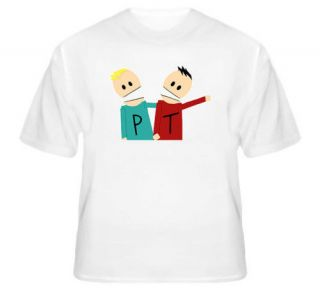 South Park Terrance And Phillip T Shirt