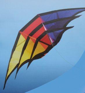 TRIANG ULATION Delta Kite 87 x 22
