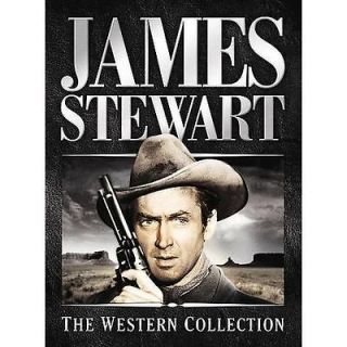 james stewart western in DVDs & Movies