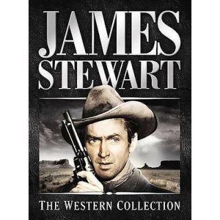 james stewart western in DVDs & Movies