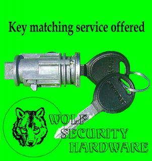 Chrysler Dodge Jeep Ignition Key Switch Lock Cylinder