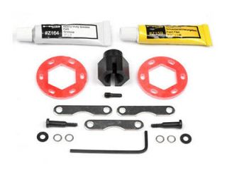 HPI Savage Fiberglass Dual Brake Disc Conversion Kit