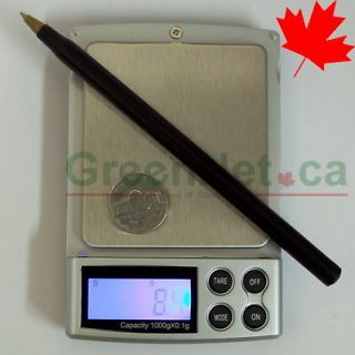 Newly listed ELECTRONIC DIGITAL POCKET SCALE 1000G 1KG 2 LB Jewelry