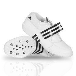 Adidas B Javelin mens track & field running throwing spikes shoes $100