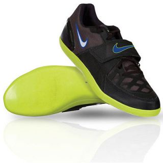 Nike Zoom Rotational mens throwing shot put hammer track & field shoes