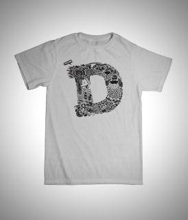 Dilla T Shirt 100% Cotton HipHop Rap Jay Dee Donuts RIP