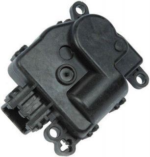 HVAC Heater Blend Door Actuator (Dorman #604 224) (Fits Ford Escape)