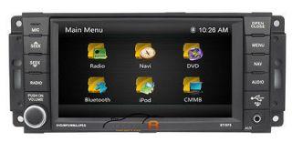 2010 11 12 Dodge RAM 3500 In dash DVD GPS Navigation Radio Install