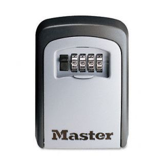 New Masterlock Wall Mounted Access Key Storage Lock