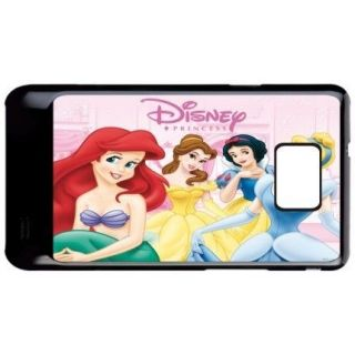 New Disney Princesses Hard Back Case Cover Samsung Galaxy S 2 II i9100