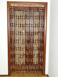 beaded door curtain in Door Decor