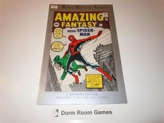 Amazing Fantasy #15 Comic Marvel Milestone 1st Appearance Spider Man