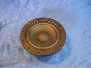Tang Band SPEAKER W4 1658SB 4.5 MID BASS WOOFER 90 w