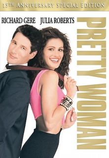 Pretty Woman (DVD, 2005, 15th Anniversary Special Edition)