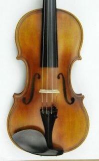 Master 4/4 violin Labeled Gio Paolo Maggini 1634 by Francesco Cervini