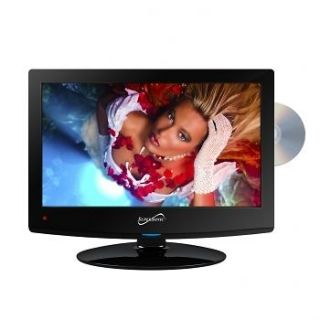 15 tv with dvd