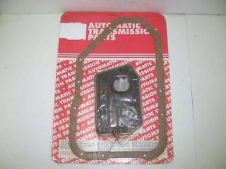 TRANSMISSION FILTER KIT NEW 1978 1987 EL CAMINO MONTE CARLO MALIBU