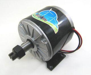 12 V DC Permanent Magnet Motor Generator for Wind Turbine PMA