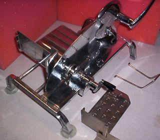 Vintage Rival Protect  O Matic Food Slicer, Model1005M
