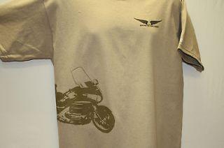 Honda Goldwing 1800 TRIKE Tee Shirt