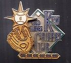 997 Ken Griffey Jr Seattle Mariners Most Valuable Player Pin Peter