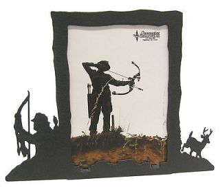hunting picture frame in Home & Garden