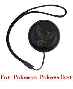 Pokemon USA Pokewalker Heart Gold Ho Oh Case Jacket LE US Free Ship