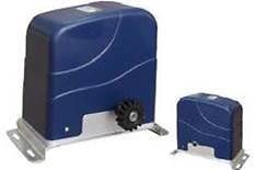 ELECTRIC SLIDING GATE OPENER DSR 600 WITH 4M OF TRACKING