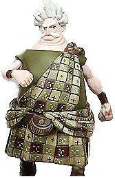 Newly listed LORD DINGWALL Disney BRAVE MERIDA PRINCESS PVC TOY Figure