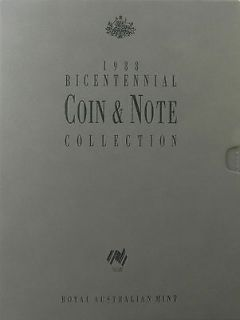 colorized bicentennial coin collection in Coins & Paper Money