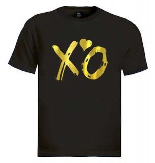 Shirt lil wayne cool new OVOXO Octobers VERY DRAKE YMCMB Gold