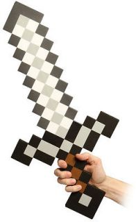 Minecraft Foam Sword **NEW**