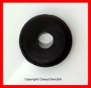 39 54 Chevy Truck Starter Wire Grommet on Firewall 500A