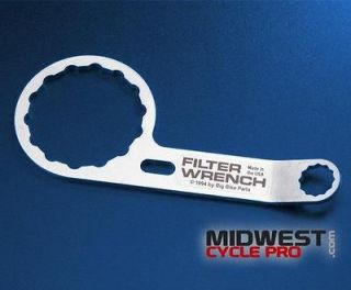 Oil Filter Wrench for Goldwing, GL1800, ST1100, VTX, VT750