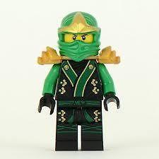 LEGO NINJAGO LLOYD ZX EXCLUSIVE ELEMENTAL Extreme Kimono Kx ROBES
