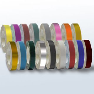 Pin Stripe Striping tape decals Vinyl stickers 9MM