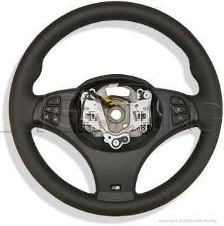 BMW X5 X3 E53 E83 M Tech Leather Steering Wheel *NEW*