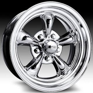 Eagle 111 211 wheels chrome rims 15x8 fits CAMARO CHEVELLE NOVA