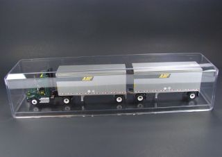 for 1/64 Scale Trucks Trains Hot Wheels Small Dragsters Semi Truck