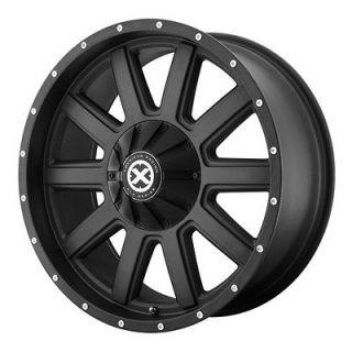 17x9 American Racing ATX Force Teflon Wheel/Rim(s) 6x135 6 135 17 9