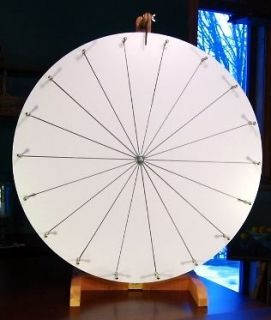 spinning prize wheel game on popscreen, Powerpoint templates