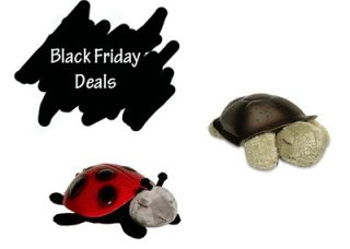 Black Friday Deals Cloud B Twilight Constellation Night Light Turtles