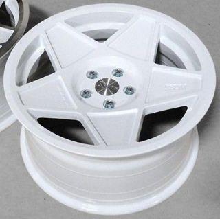 Audi/Vw /Vauxhall /Lexus /Merc Alloy Wheels 2254018 Tyres 3SDM WHT