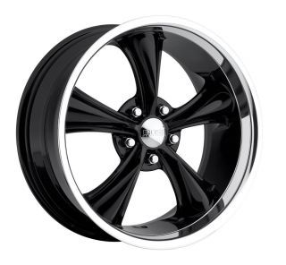 CPP Boss 338 wheels rims, 20x8.5, fits CHEVY CAMARO CHEVELLE NOVA