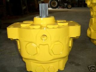 hydraulic pump in Manufacturing & Metalworking
