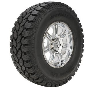 35/12.50R20 Pro Comp Xtreme All Terrain A/T Tires