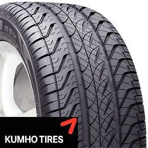 285 25 22 KUMHO ECSTA ASX UHP LOW PROFILE GREAT DEAL